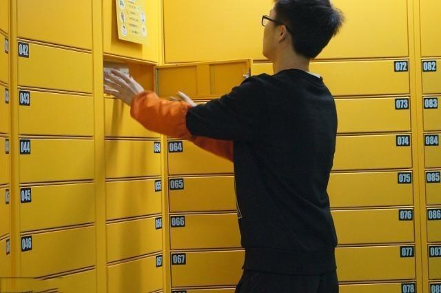 邮政局:我国已有32万组智能快件箱投入运营