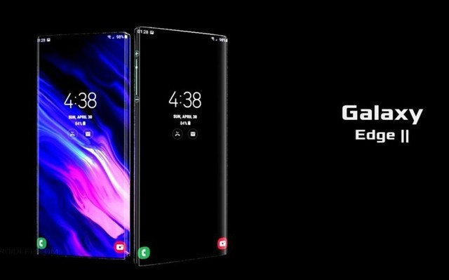 """999美元起?三星Galaxy S11""""瀑布屏""""曝光"""