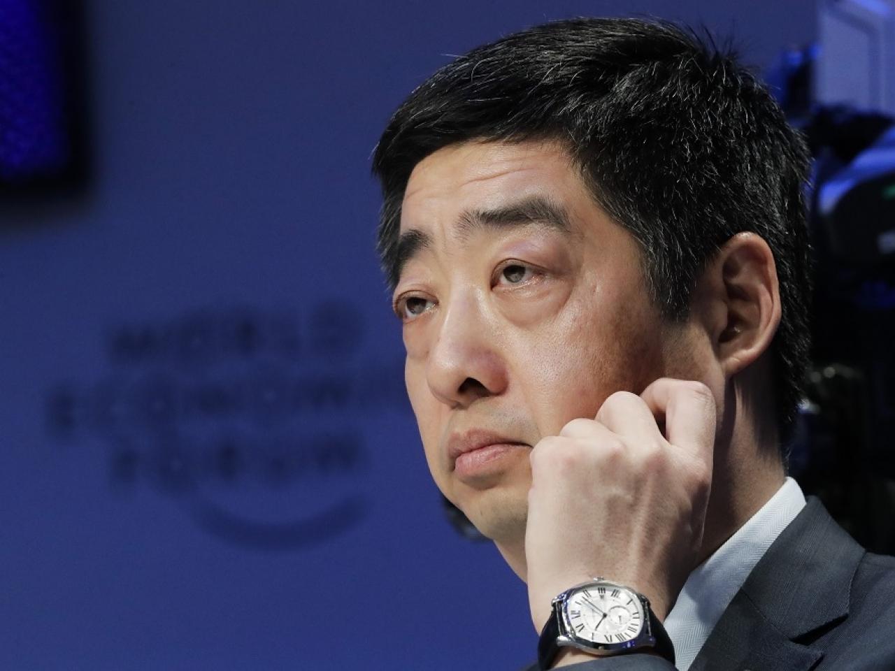 胡厚崑回应华为5G出售计划:有助于减少安全疑虑
