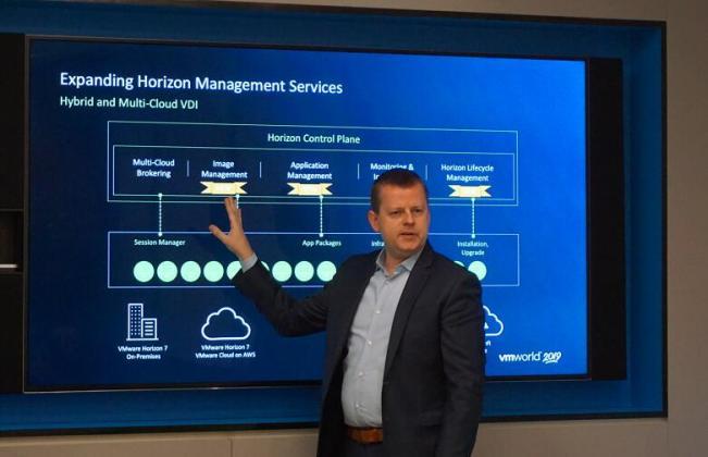 VMware:以创新的Workspace ONE平台,加速企业业务拓展与转型
