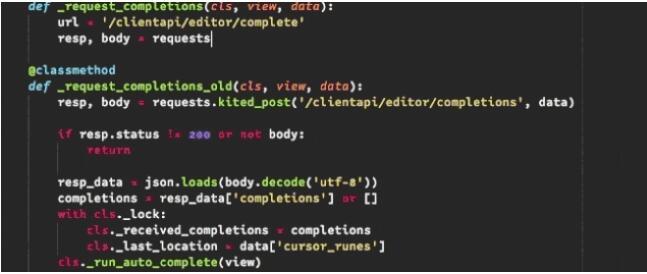 AI加持,Kite增加智能代码补全功能:减少一半操作,实时补全