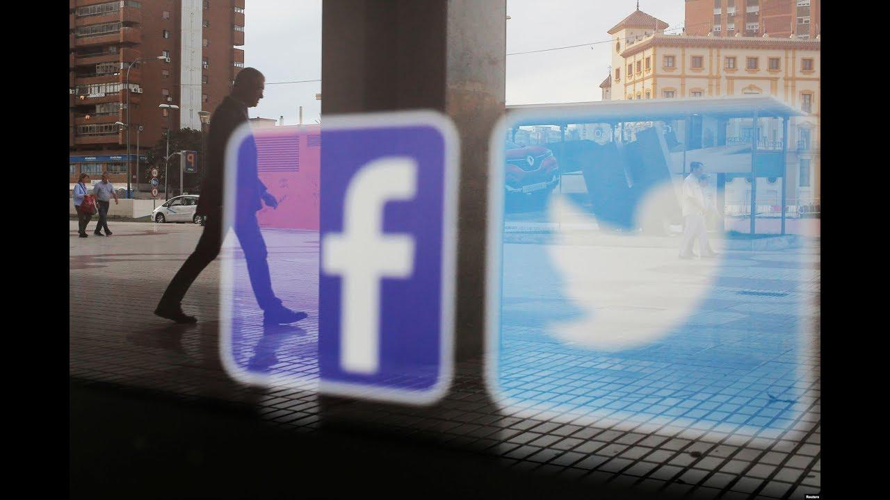 美应向中国企业学内容审核?网信办:脸书推特更有招