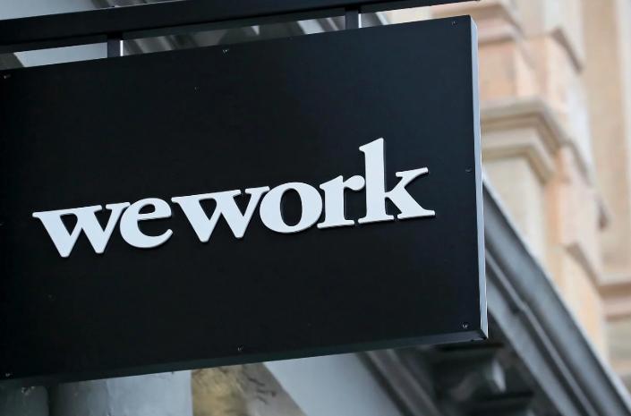 WeWork拟今年完成IPO:估值缩水八成 创始人表悔意