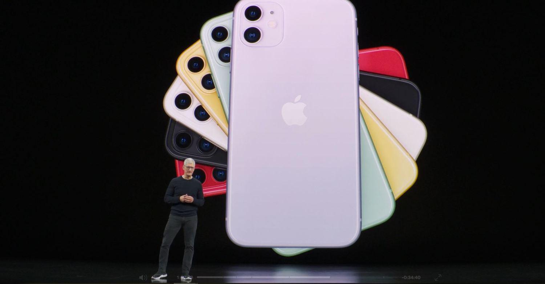 和中国工厂合作,iPhone11首次使用回收稀土制元件