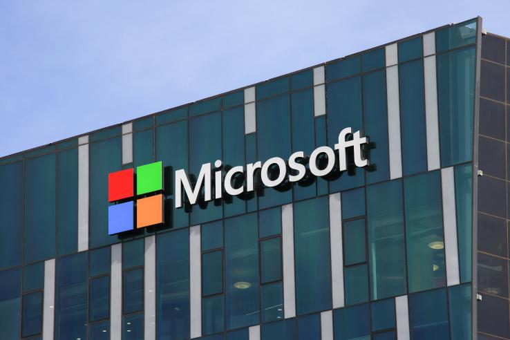 微软再启动大规模回购计划:要回购400亿美元股票