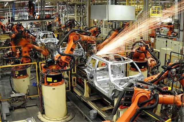 机器人代替人类只是时间问题,这些职业最早消失