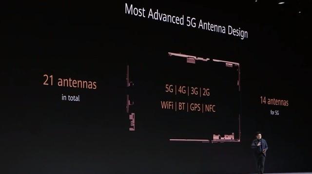 麒麟990芯片首发 华为Mate 30游戏运行更畅快
